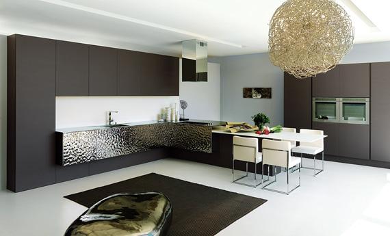 Rebalkan Moderne Kuhinje Pictures